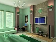 Bedroom Decorating Ideas for the Elderly Bedroom Design