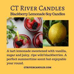 #soycandles #madeinct #connecticutsfavoritesoycandle #lemonade #summerdrinks #ctrivercandles #madeinconnecticut
