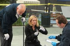 "So guess what next on CSI this coming January 23, 2013 Wednesday at 10pm on CBS this upcoming episode ""Double Fault""; The CSIs need to ace the case involving a rising tennis star. Meanwhile, the CSIs are surprised to hear Hodges is engaged to an Italian bombshell."