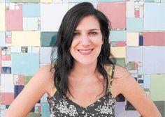 "Marina Gersberg: ""Escribo para no olvidar"""