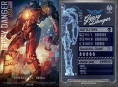 Pacific Rim-Jaeger-Robot-USA-Gypsy-Danger