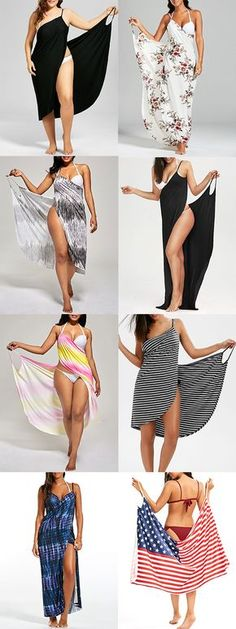 Hit the beach in a trendy cover-up or beach dress from Dresslily today!FREE SHHIPPING WORLDWIDE!#coverup$coverupdress