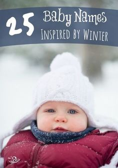 Such lovely baby names, and #4 is so unique! http://thestir.cafemom.com/pregnancy/167471/25_beautiful_baby_names_inspired?utm_medium=sm&utm_source=pinterest&utm_content=thestir