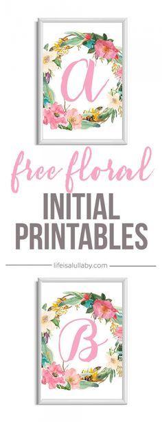 Happy Valentine's Day! (Free Printables) – 11 Magnolia Lane