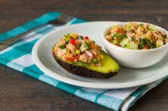 Feierabend-Rezepte: Tunfisch-Salat