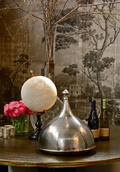 DIFFA Dining by Design: Arteriors, designed by Barry Dixon