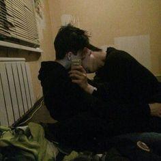 Imagem de boy, gay, and couple Tumblr Gay, Couple Ulzzang, Ulzzang Boy, Ulzzang Korea, Gay Aesthetic, Couple Aesthetic, Aesthetic Grunge, Grunge Couple, Adolescents