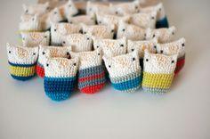Сова Детские Мобильный Набор из 5 Crinkle Детские игрушки Baby Shower Детские Декор Ecru натуральный белый хлопок Сделано на заказ OOAK Летний снег Сова