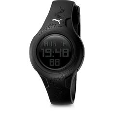 Relógio Feminino Digital Esportivo 96084L0PANP1 - Puma