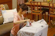 "Kasumi Arimura, J live-action movie of manga ""Strobe Edge"", 2015"