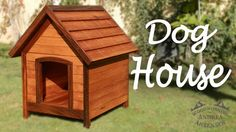 White Cedar Cottage Doghouse -  Ep 024