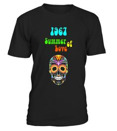"""# 1967 Summer of Love Colorful Hippie Skull T-shirt .  Special Offer, not available in shops      Comes in a variety of styles and colours      Buy yours now before it is too late!      Secured payment via Visa / Mastercard / Amex / PayPal      How to place an order            Choose the model from the drop-down menu      Click on """"Buy it now""""      Choose the size and the quantity      Add your delivery address and bank details      And that's it!      Tags: Hippies, artists, designers or…"""