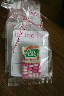 Stitchin' n Stampin' on Paper: Are you making Valentine treats this year?