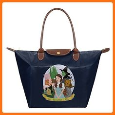 The Wizard Of Oz Musical Women Stylish Waterproof Tote Shoulder Bag - Shoulder bags (*Amazon Partner-Link)