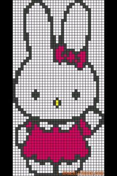 Pixelpatroon