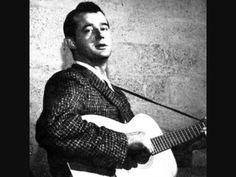 "The popular American folk song (often sung by children), ""Billy Boy,"" sung by folk singer Ed McCurdy."