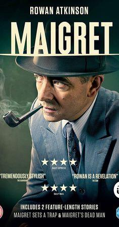 Maigret's Dead Man (TV Movie 2016) ❤️