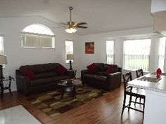 Exceptional! Beautiful, spacious newly remodled and furnished condo