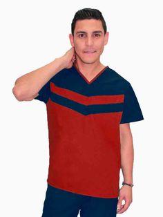 IMG-PRODUCT Scrubs Uniform, Men In Uniform, Medical Uniforms, Medical Scrubs, Polo Shirt, Polo Ralph Lauren, Mens Tops, Jackets, Inspiration
