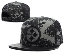 Cheap NFL Pittsburgh Steelers Snapback Hat (53) (42928) Wholesale | Wholesale NFL Snapback hats , for sale $5.9 - www.hatsmalls.com