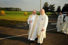 St. Francis Dedication March 28, 2012