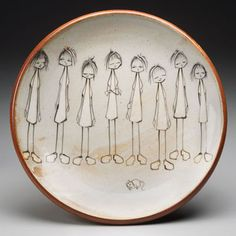 Patty Bilbro pottery and ceramics for sale at MudFire Gallery