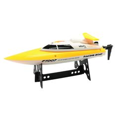 New 2.4G FT007 remote control Boat RC Speedboat //Price: $78.84     #tech
