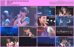 公演配信170607 AKB48 16期研究生 公演