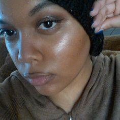 full shot of my makeup with my highlight and contour #beautiful #beauty #gorgeous #brows #lashes #eyelashes #makeup #makeupartist #makeupaddict #makeupobsessed #Mac #wetnwild #fullface #beatface #makeupoftheday #smokeyeye #simpleeyes #fashion #fashionista #beautyguru #makeupguru #mua #beautyblogger #bloggers by sa_thequeen