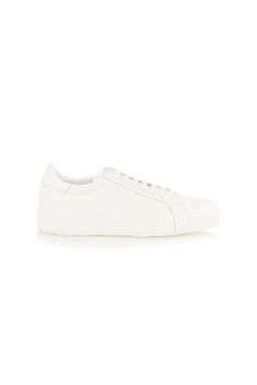 Shop White Sneakers for Spring that are (Thankfully) Not Stan Smith
