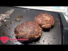 Recetas Dieta Dukan -  Hamburguesas - PP - Fase de Ataque Diet Tips, Clean Eating, Pork, Meat, Cooking, Ethnic Recipes, Videos, Fitness, Youtube