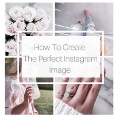 Since how I edit my photos has been a highly asked question by many, I thought it was time to share my secret on how I edit my Instagram photos!