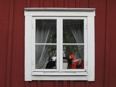 Windows in Sweden