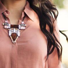 City Light Necklace