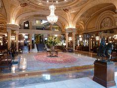 Hotel de Paris Monte Carlo, Photo: garybembridge / Flickr
