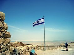 Israel--Standing with Israel is seldom easy. But when is something most worthy ever easy?