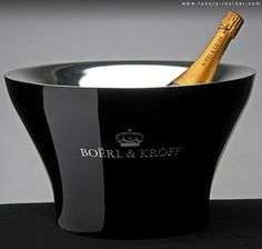 France - Superb Boerl & Kroff Champagne