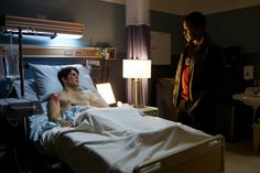 Grimm Season 1 Episode 8 - Game Ogre - watch full episodes of Grimm and other tv series here on http://tvilicious.com