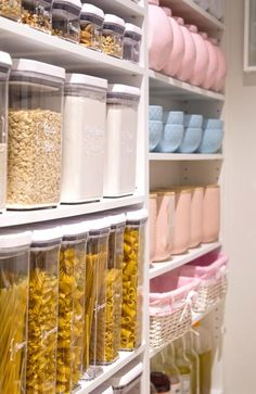 Picture: Iryna Federico Pantry