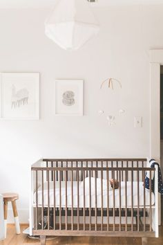 Nursery - picture