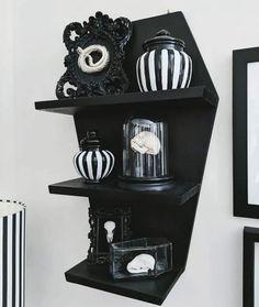 Gothic Room, Gothic House, Gothic Bathroom, Gothic Bedroom Decor, Goth Bedroom, Dark Home Decor, Goth Home Decor, Horror Decor, Gothic Furniture