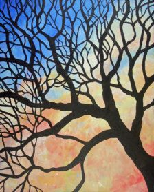 Acrylic in Painting - Etsy Art - Page 32
