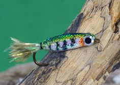 Fishing Flies. Fly Patterns. Fly Fishing & Fly Tying. Philip Rowley