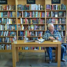 Final Tales:  Q&A with Armistead Maupin on Concluding his Iconic San Francisco Series