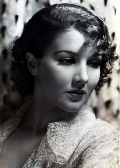 Jean Parker. Can I be this pretty, please?