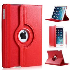 DN-TECHNOLOGY® 360 Degree Rotating Leather Case Cover Stand for iPad 2 iPad 3 Red D & N http://www.amazon.co.uk/dp/B0088WPBKG/ref=cm_sw_r_pi_dp_IuRCwb1QPRRSN