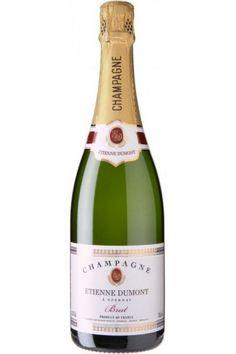 Etienne Dumont Brut Champagne, Non Vintage