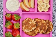 Fun and easy recipes for kids - 4 - Netmums