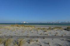 Nieuwe Maasvlakte februari 2015