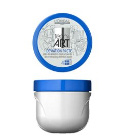 Headmasters Haarproducten - L'Oréal Tecni.Art Deviation Paste 100ml